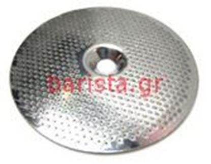 Εικόνα της Ascaso Bar Professional Boiler Group Before 04/2012 Bar Shower
