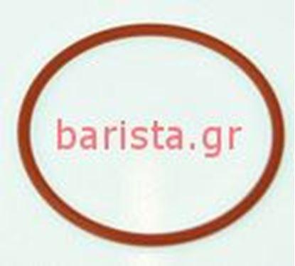Εικόνα της Ascaso Bar Professional Boiler Group Before 04/2012 Sho Wer Holder Gasket
