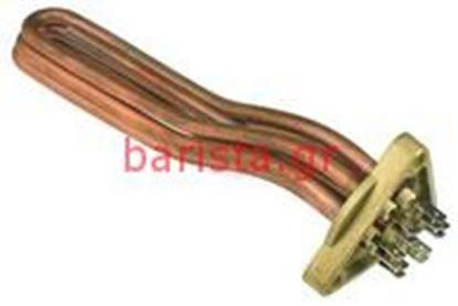 Picture of Rancilio 10 E/s / Modern Expansion / Retention Valve / Resistances / Boiler Resist. + Cap 3000w/230v
