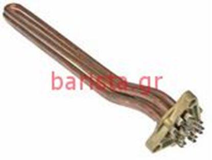 Picture of Rancilio 10 E/s / Modern Expansion / Retention Valve / Resistances / Boiler Resist. + Cap 4300w/230v