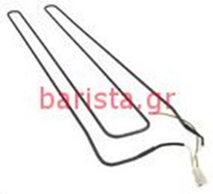 Εικόνα της Rancilio Classe 10/sde - Classe 10/s Control Panel - Classe 10 Bodywork 200w Cupwarmer Resistance