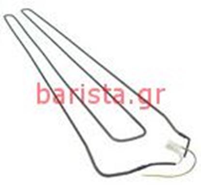 Εικόνα της Rancilio Classe 10/sde - Classe 10/s Control Panel - Classe 10 Bodywork 250w Cupwarmer Resistance