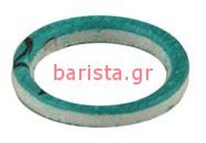 Εικόνα της Rancilio Classe-10 Boiler / Resistances / Retention Valve Alimentary Gasket