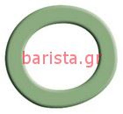 Picture of Rancilio Z-9 / S-20 Steam / Water Taps Alimentary Gasket