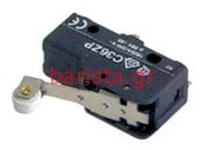 Picture of Rancilio Z9 Re Manual Group 250v 16a Microswitch