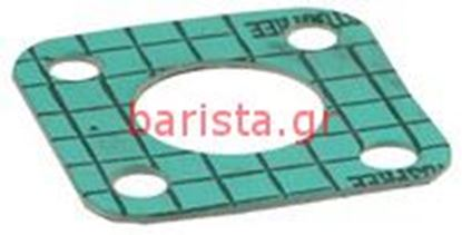 Picture of Rancilio Z9 Re Manual Group Alimentary Group Gasket