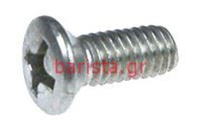 Picture of Rancilio Z9 Re Manual Group Inox Screw