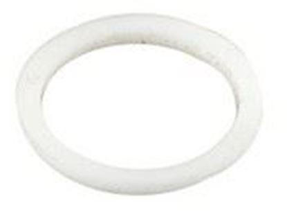 Εικόνα της San Marco  105 Steam-water Taps/85-95-105 Pipes Teflon Gasket
