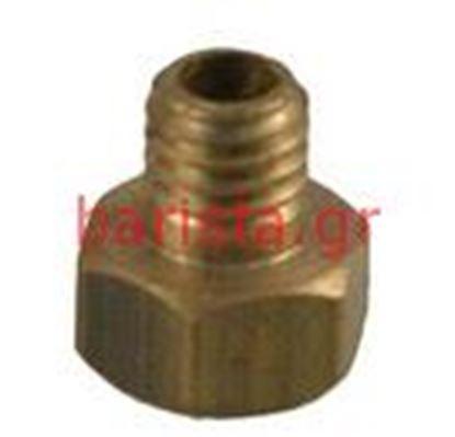 Εικόνα της San Marco  95 Boiler/gas/level Injector