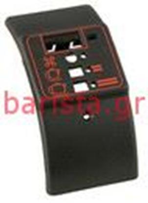 Εικόνα της San Marco  95 Sprint E/22/26/32/36 Bodywork/πλακέτα πληκτρολόγιου πλήκτρο Bodywork