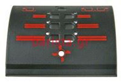 San Marco  95 Sprint E/22/26/32/36 Bodywork/πλακέτα πληκτρολόγιου πλήκτροs Support