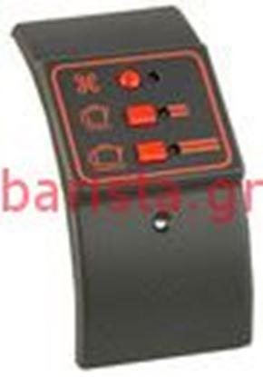 Εικόνα της San Marco  95 Sprint E/22/26/32/36 Bodywork/πλακέτα πληκτρολόγιου Water Complet πλακέτα πληκτρολόγιου