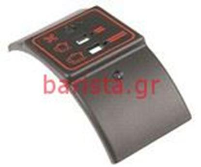 Εικόνα της San Marco  95 Sprint E/22/26/32/36 Bodywork/πλακέτα πληκτρολόγιου Water Button Support