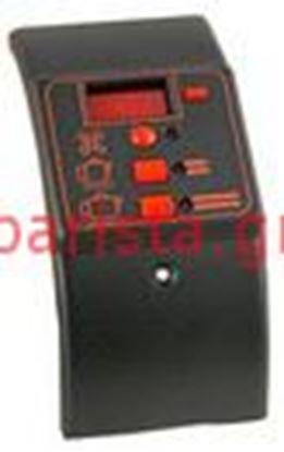 Εικόνα της San Marco  95 Sprint E/22/26/32/36 Bodywork/πλακέτα πληκτρολόγιου Water+display Keyboard