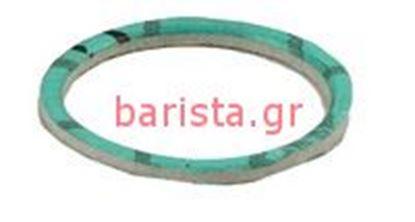 Εικόνα της San Marco  Ns-85/europa 95/golden Coffe/sprint/pipes Water Tap (2) Alimentary Gasket