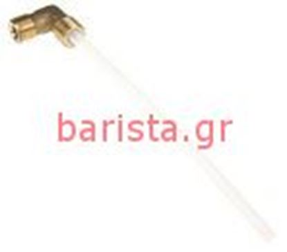 Εικόνα της San Marco  Ns-85/europa-95/sprint/golden Coffee Group Ηλεκτροβαλβίδας (2) 1 Way Pipe