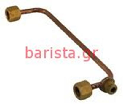 Picture of Wega Orion Boiler/electronic Inlet 2-4gr Injector Pipe