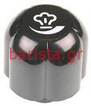 Εικόνα της Wega Gemini Bodywork Modern ατμού χερούλι
