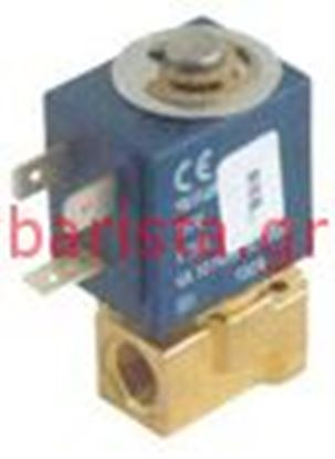 Picture of Wega Orion/Orion Plus/start/Atlas Level-inlet Water Tap 2w.1/8x1/8 Sirai Solenoid