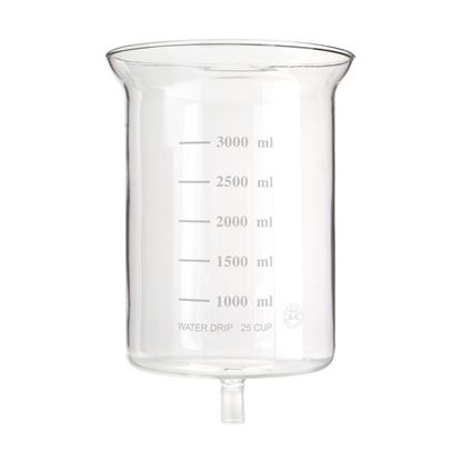 yama 25 cups top beaker