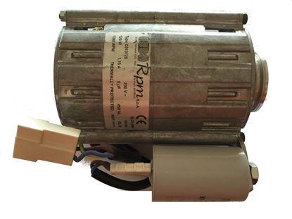 rmp pump motor 120w