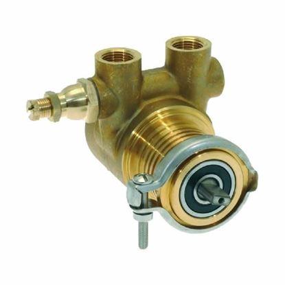 rotoflow clasp pump