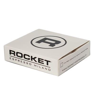 rocket espresso water filter