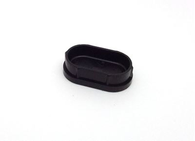 Picture of Gaggia New Baby Class Spare Parts Cap Knob Filter Holder (See Image Item 76)