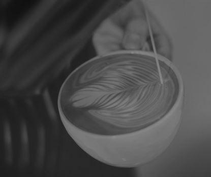 Εικόνα της Σεμινάριο Latte Art Βasic Θεσσαλονίκη 25/02/2017