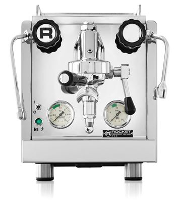 rocket r58 dual boiler pid μηχανή καφέ