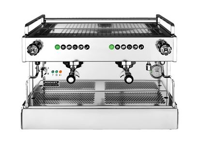 rocket espresso boxer 2 group