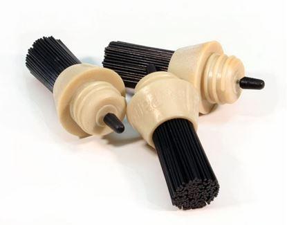 pallo coffee tool bristles