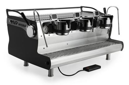 synesso hydra mvp 3 group