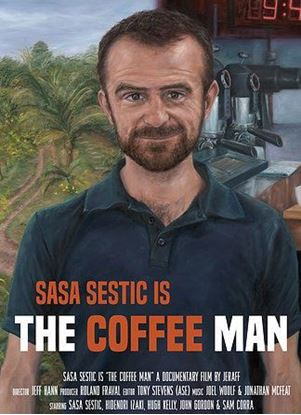sestic the coffee man