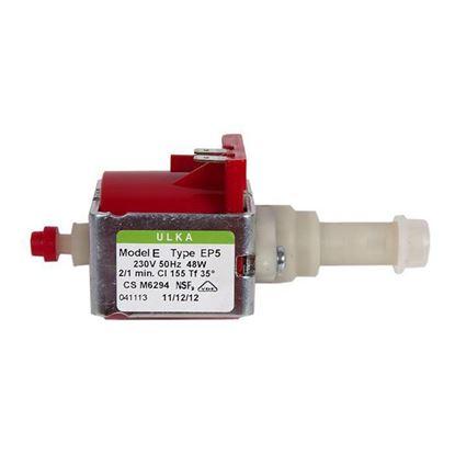 pump ulka ep5 230v 50hz 48v