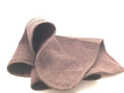 barista selections microfiber towel