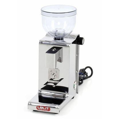 lelit pl44 mmt coffee grinder