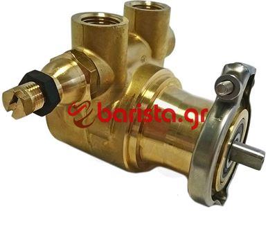 fluidotech rotary clamp pump 200lt/h