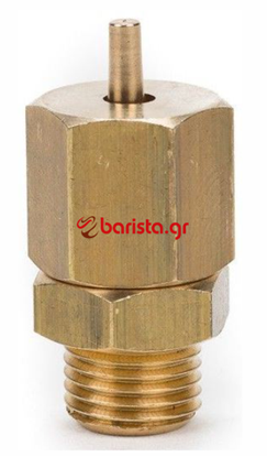 anti suction valve
