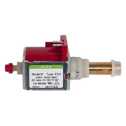 ulka ex5 vibration pump