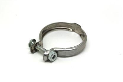 inox pump clamp ring