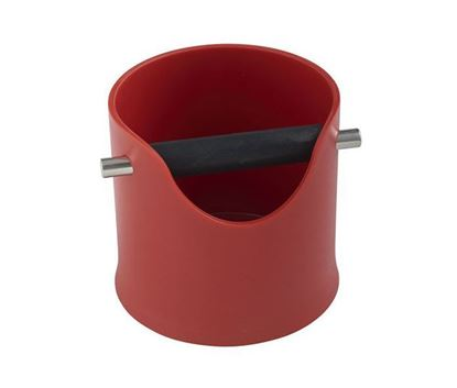 Picture of Knock Box Red 110mm