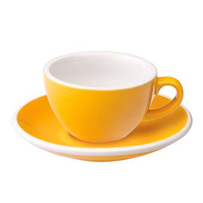 Loveramics Egg 150ml Yellow