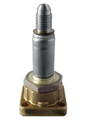 Parker 3 ways solenoid valve body ruby