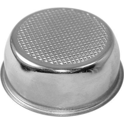 Double Filter Basket 57mm