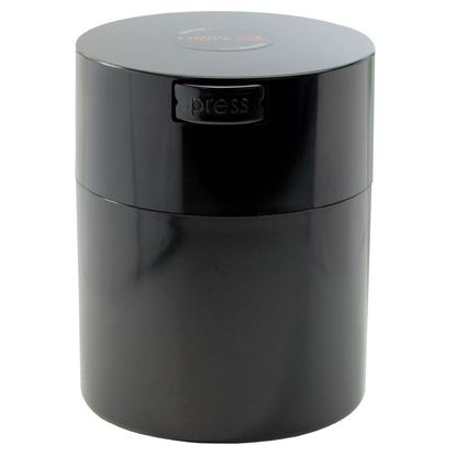 CoffeeVac 250gr Black