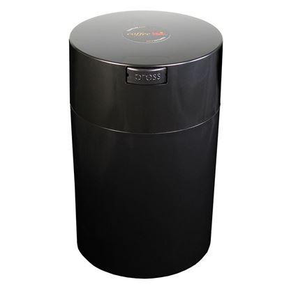 CoffeeVac 500gr Black