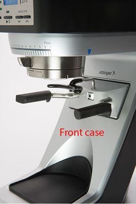 Baratza Sette 30/270W/270Wi Front Case Silver