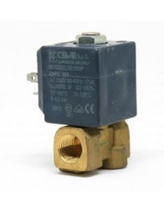 Picture of ELECTROVALVE 2 WAYS