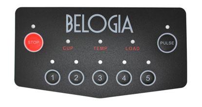 Εικόνα της Belogia blender control panel (image item 24)